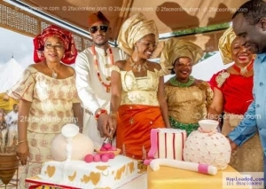Photographer Sues 2Face And His Wife For N120m